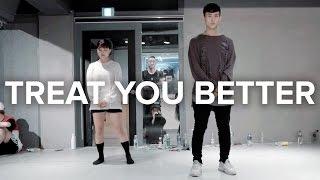 Treat You Better - Shawn Mendes / Eunho Kim Choreography