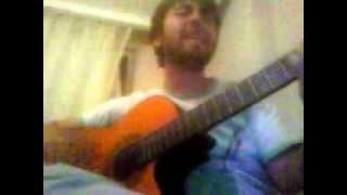 denizlerin dalgasıyım sabo gitar