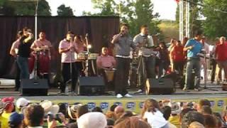 Vallenato Band