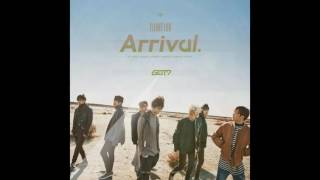 Got7 Paradise turkish sub.