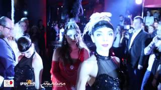 Moulin Rouge Party / The Mandarin