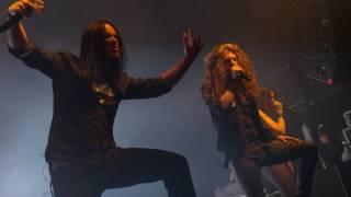 AMARANTHE - Nexus (Live)