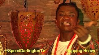 (2018) Speed Darlington - Popping Heavy