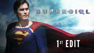 Supergirl - Superman Suite (Theme)
