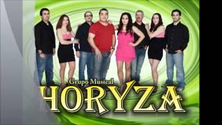 Grupo Musical Horyza - Rodando a Cidade