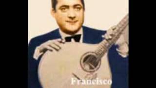 """Francisco Carvalhinho """"Variações sobre o Fado"""""""