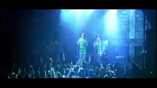 Triple Seven - Nos Vamos de Fiesta  (LIVE ESTELI) (HD)