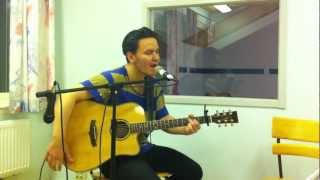 Greg Holden - The lost boy (Cover)