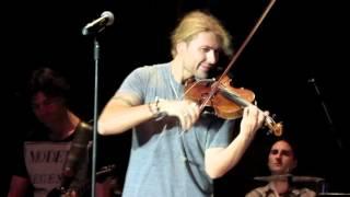 DAVID GARRETT - 9 Symphony - Festival de Wiltz
