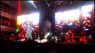 ДДТ - Родина (live Нашествие 2014, 04.07.2014)