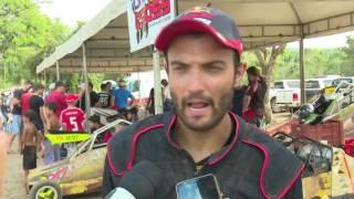 02/05/17 Etapa regional de kart cross reúne mais de 30 pilotos em Sorriso