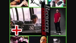 Freestyle With Biggie - Eminem