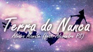 TERRA DO NUNCA (feat. Alexandre PS) - RAP - VEDA #11