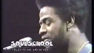 Al Green - Tired Of Being Alone (SoulSchool)