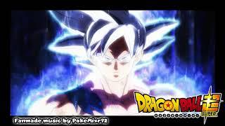 Dragonball Super - Mastered Ultra Instinct (HQ Fanmade)