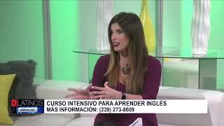 Promoción para aprender inglés en A&R