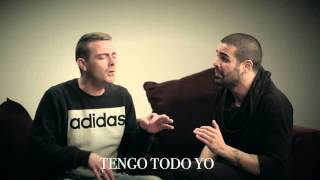 Los Rebujitos - Por ti (Teaser)