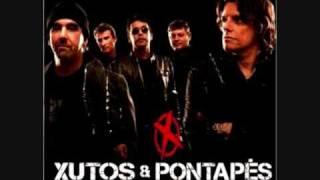 08 Xutos & Pontapés Sensação