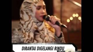 Dirantai Digelangi Rindu cover by SITI NORDIANA