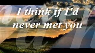 Love Of My Life by Jim Brickman With Lyrics