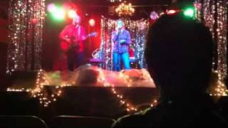 O Come All Ye Faithful by Seafinch @ Velour (with hope Glen