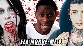 """Miguel Paraíso feat. AGIR """"Ela morde-me o pescoço"""""""