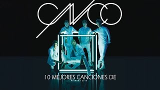 Top 10 - Primera Cita (CNCO)
