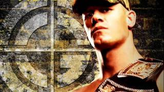 John Cena Theme Song (Arena Effect) Basic Thuganomics