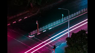 SKYWAY [ Chillwave - Synthwave - Retrowave Mix ]