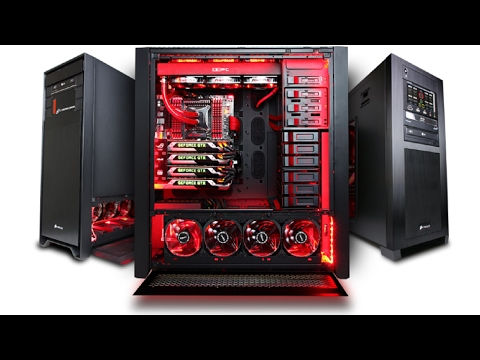 CEL MAI BUN PC DE GAMING