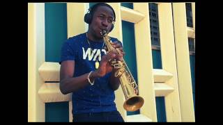 Omarion Distance - Sax Cover