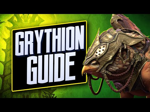 Grythion The Celestial Griffin Doom Tower Guide I Raid Shadow Legends