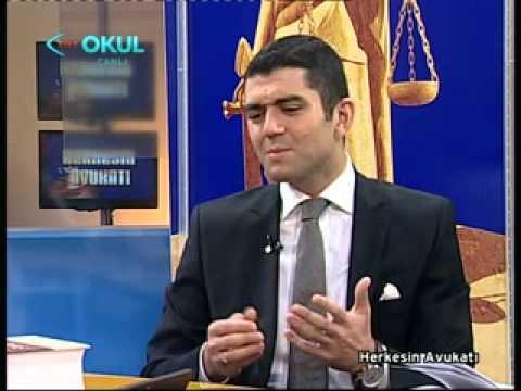 Herkesin Avukatı - Miras Hukuku 1