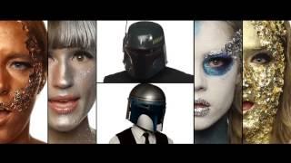 Star Wars: The Force awakens Soundtrack - str8voices acappella
