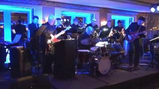 """Frankenstein"" The Jack Garrett Band, Cincinnati Corporate Event Entertainment"