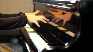나우시카 레퀴엠 (바람계곡의나우시카, 風の谷の ナウシカ) Original Piano Ver.