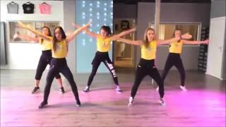 Tsunami Combat Fitness Choreography