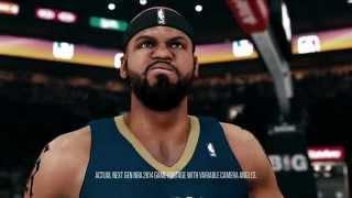 """NBA 2K15 """"MVP"""""""