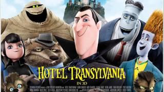 Hotel Transylvania  The Zing SK