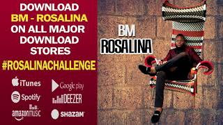 BM - ROSALINA (BREAK YOUR BACK) #ROSALINACHALLENGE #BREAKYOURBACK
