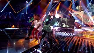 Rak Su - Dimelo ft. Wyclef Jean & Naughty Boy (studio version)