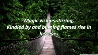 Pink Floyd- Burning Bridges Lyrics