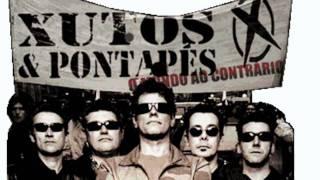 Xutos e Pontapés - A minha Casinha (Album Version)