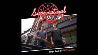 Carry On My Wayward Son (Supernatural 200th Episode: Fan Fiction)