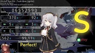 MikitoP feat.Rib - Tsuki Agari [Ignite] 210pp FC