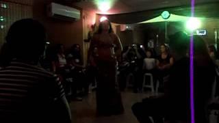 Rose de Queiroz - Dança do Ventre - esmaouni - esmaawny
