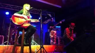 Chucky trio (live) - Visul (cover)