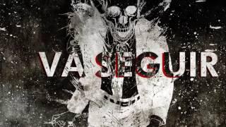 El Sica - Va Seguir [Lyric Video]
