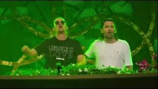 La Gasolina - Daddy Yankee Tomorrowland 2016 Dimitri Vegas & Like Mike