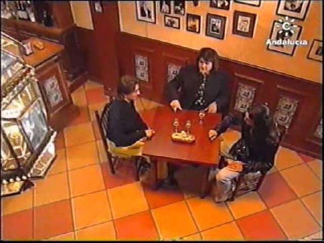 Vídeo de Vicente Soto Sordera